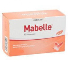 MABELLE  * 30 TABL.