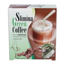 SLIMINA GREEN COFFEE*15 SASZ.