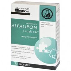 ALFALIPON*30 KAPS.