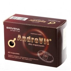 ANDROVIT PLUS*30 KAPS